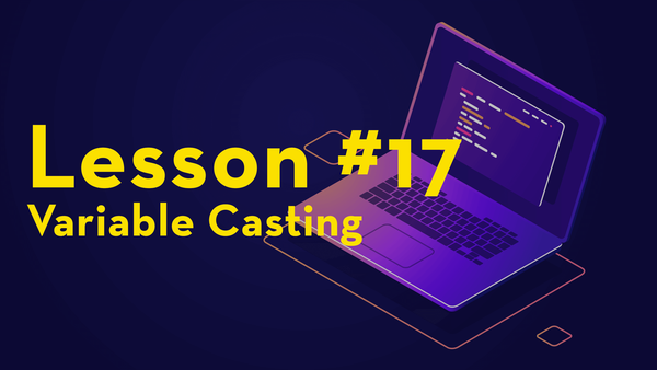 #17. Variable Casting video image